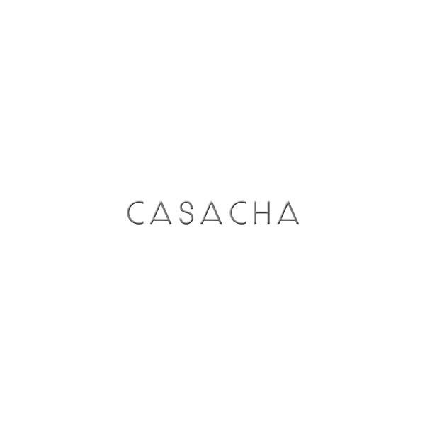 Avental de Cintura Jeans Couro Barista Chef Bartender Kit 2 1